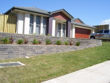 Retaining Walls Gold Coast
