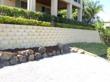 Gold Coast Retaining Walls